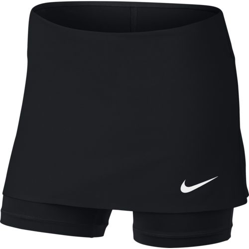 Nike Girls' Power Spin Tennis Skirt