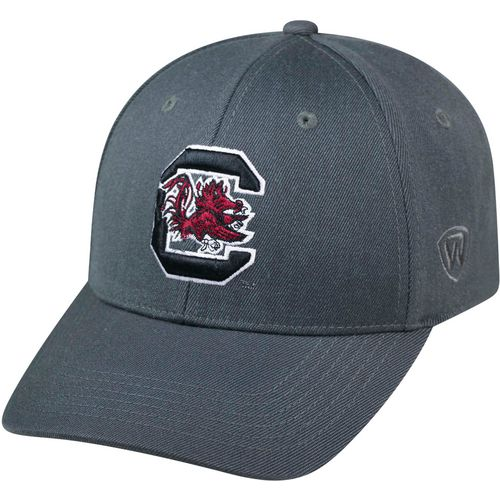 Top of the World Adults' University of South Carolina Premium 1FIT Cap