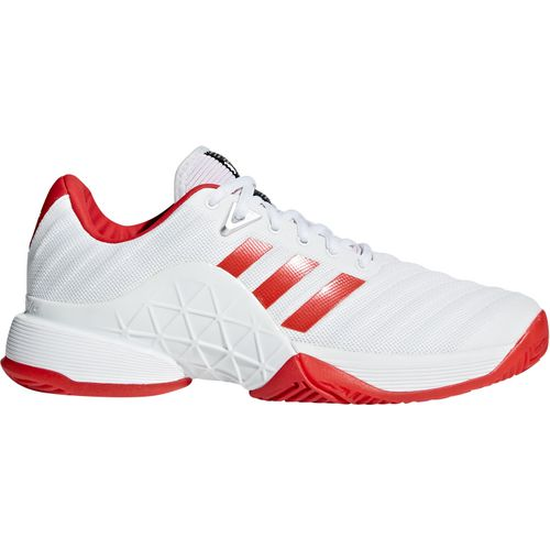 adidas Women's Barricade Tennis Shoes - Buy it while supplies last