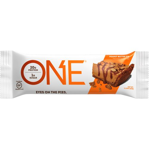 ISS Research One Bar Protein Bars