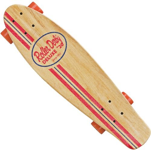 Roller Derby Retro 28 in Skateboard