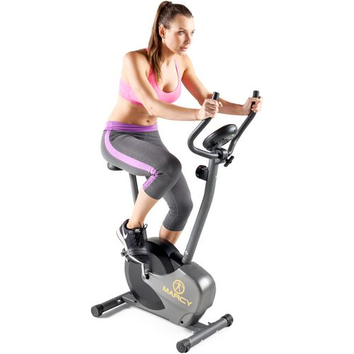 Marcy 714 Upright Exercise Bicycle - view number 1