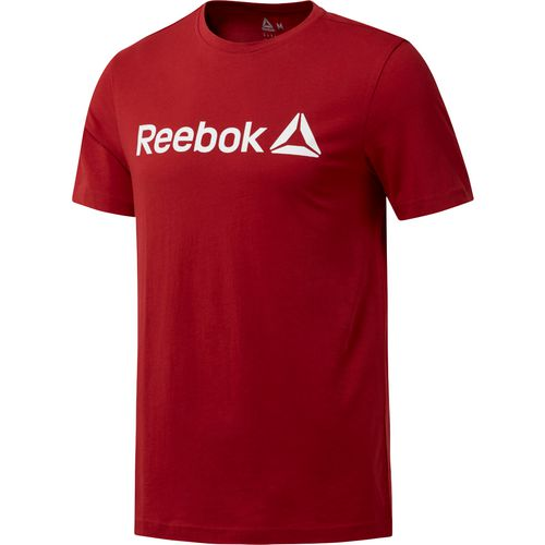Reebok Men's Delta Read T-shirt