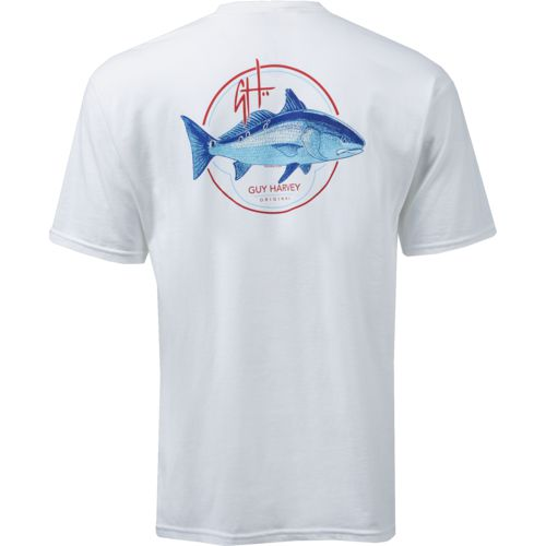 Guy Harvey Men's Oracle Graphic T-shirt