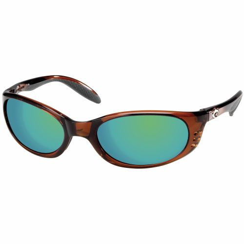 Display product reviews for Costa Del Mar Adults' Stringer Sunglasses