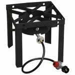 Outdoor Gourmet Deluxe Fryer Stand