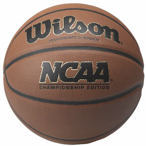 Wilson NCAA Final Four Indoor/Outdoor Basketball - view number 1