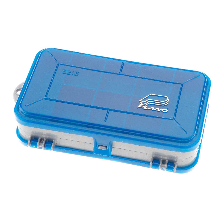Display product reviews for Plano® Mini Tackle Pocket-Pak Tackle Box