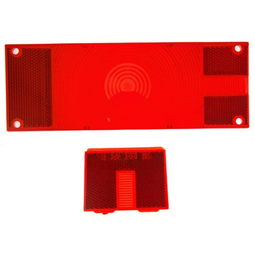 Optronics® Tail Light Lens - view number 1