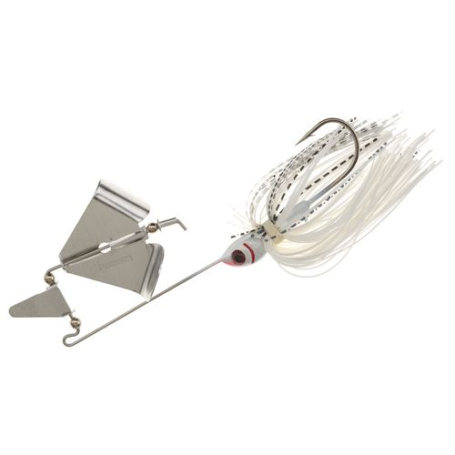 Display product reviews for BOOYAH Buzz 1/4 oz Clacker Buzzbait