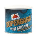 CITGO SUPERGARD Marine Plus Grease