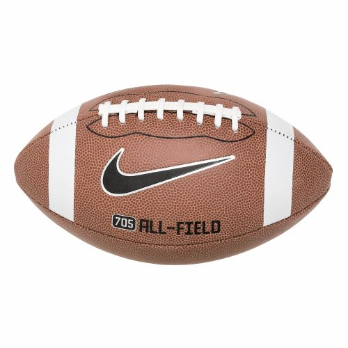 Image for Nike All-Field Size 8 Youth Football from Academy
