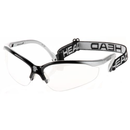 Image for HEAD Pro Elite Protective Racquetball Eyewear from Academy