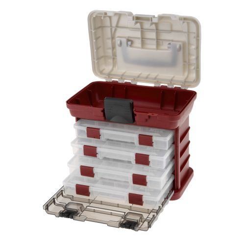 Plano® StowAway® System Tackle Box - view number 2