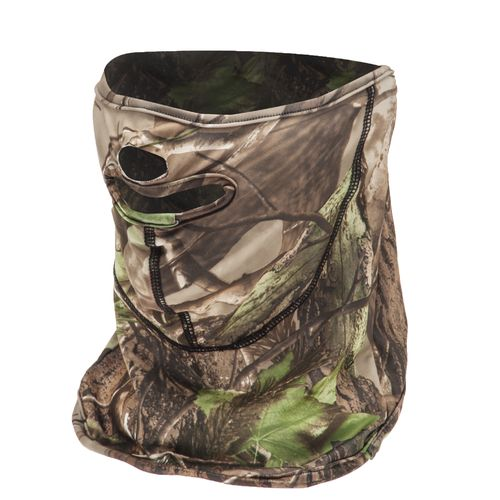 Image for Primos Adults' Realtree APG HD Stretch-Fit 1/2 Face Mask from Academy