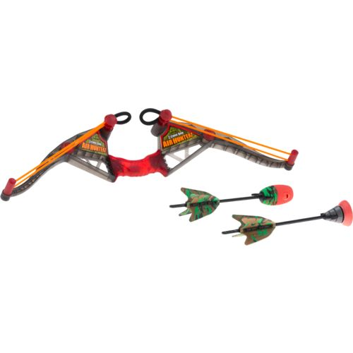 Image for Zing Boys' Air Hunterz Z-Curve™ Bow from Academy