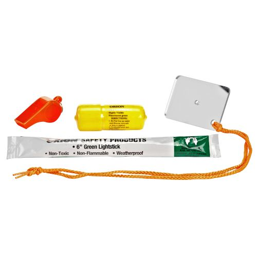 Orion Search and Rescue Fire Free Alert/Locate Kit