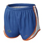 Nike Women's University of Florida Tempo Short