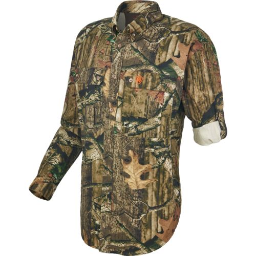 Image for Game Winner® Men's Hill Country Button-Down Shirt from Academy