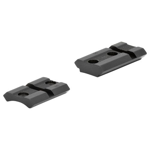Image for ATK Remington 700 Black Matte Aluminum Bases from Academy