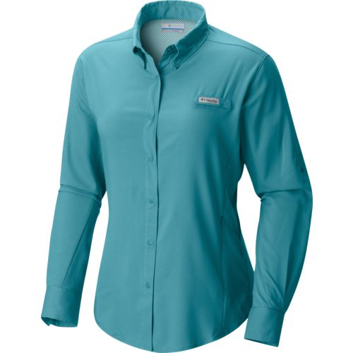 Columbia Sportswear Women's Tamiami Long Sleeve Shirt