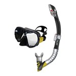 Body Glove Professional Vapor Mask and Snorkel Combo