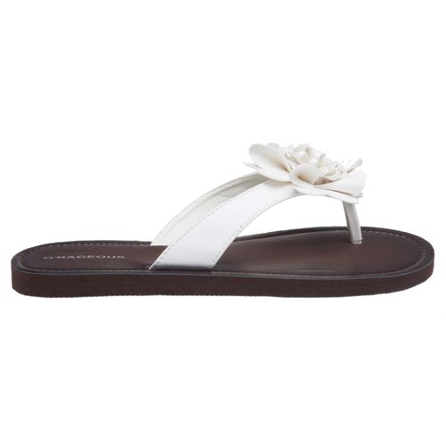 Magellan Outdoors™ Women's Flower Flip-Flops