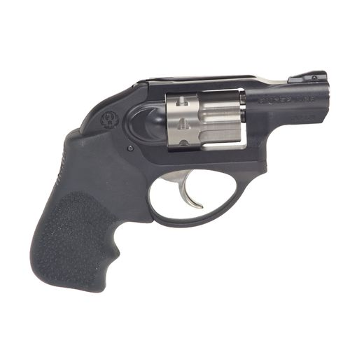 Ruger LCR .22 LR Double-Action Revolver - view number 3