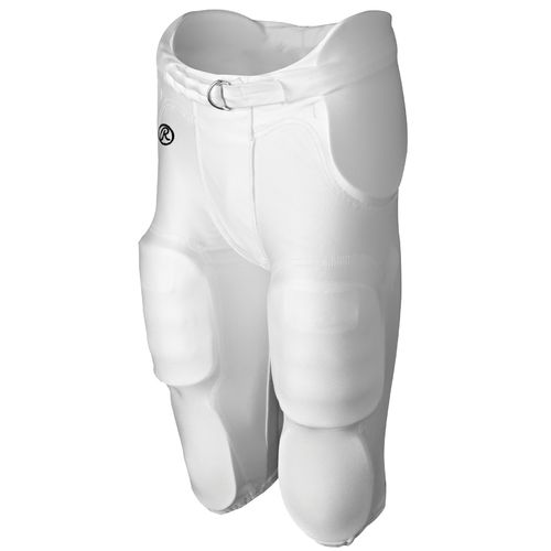 Rawlings® Youth Game/Practice Pant with Snaps
