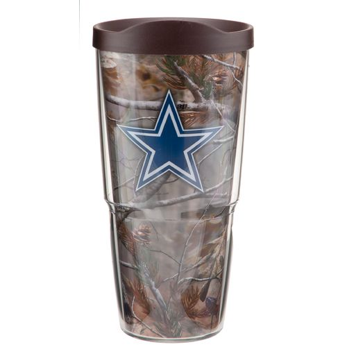Tervis NFL 24 oz. Tumbler with Lid