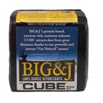 Big & J CUBE™ Long-Range Attraction Block