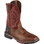 Justin Men's Original Hybrid Work Boots - view number 2