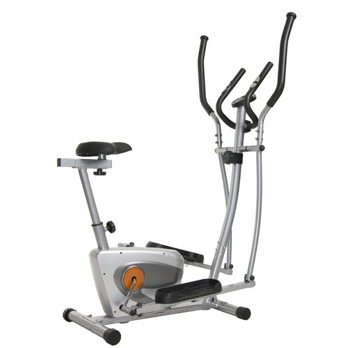 Body Champ BRM2170 Magnetic Cardio Dual Trainer