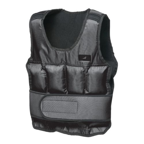 BCG 8 - 16 lbs Weighted Vest