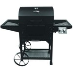 Kingsford® Charcoal Grill with Gas Ignition