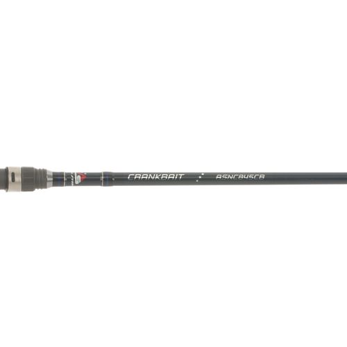 All Star AS Nano Series 7 ft M Freshwater Casting Rod - view number 2