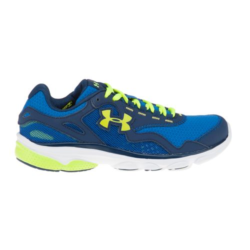 Under Armour Kids' BGS Assert III Running Shoes