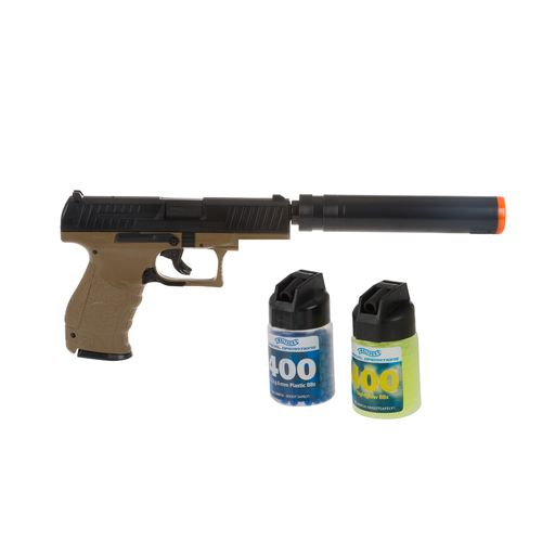 Display product reviews for Walther PPQ Airsoft Combat Kit
