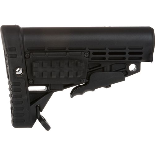Display product reviews for Command Arms AR-15/M16/M4 Combine Collapsible Buttstock