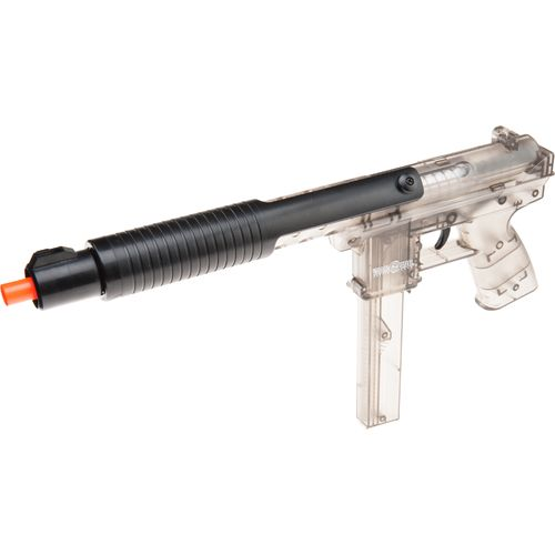 War Inc. KG-9 Pump Airsoft Rifle
