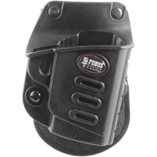 Fobus Smith & Wesson Bodyguard Evolution Paddle Holster - view number 2