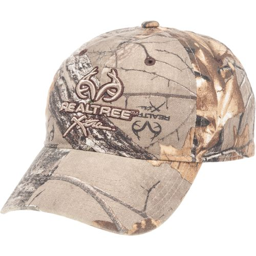 Image for Realtree Men's Xtra Camo Hat from Academy