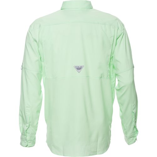 Columbia Sportswear Men's Low Drag Offshore Long Sleeve Shirt - view number 3