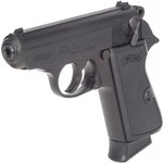 Walther PPK/S .22 LR Rimfire Pistol - view number 1