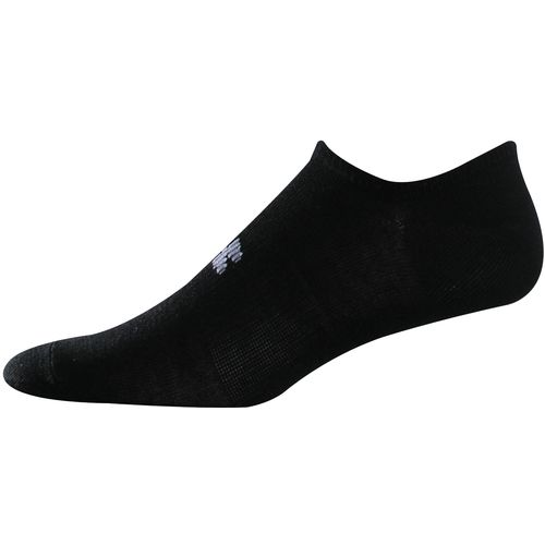 Under Armour™ Adults' HeatGear® Solo Training Socks 3-Pair
