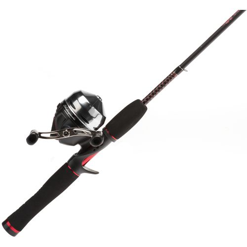 Shakespeare® Ugly Stik GX2 6' M Freshwater/Saltwater Spincast Rod and Reel Combo