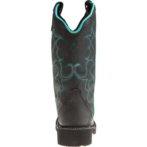 Justin Women's Gypsy® Crazy Horse Boots - view number 4