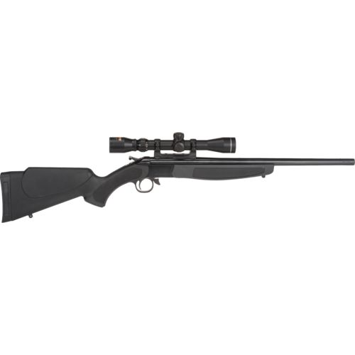 CVA Hunter Compact .223 Break-Action Scoped Rifle