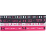 Under Armour® Women's Graphic Elastic Headbands 4-Pack