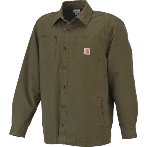 Carhartt Men's Chatfield Ripstop Shirt